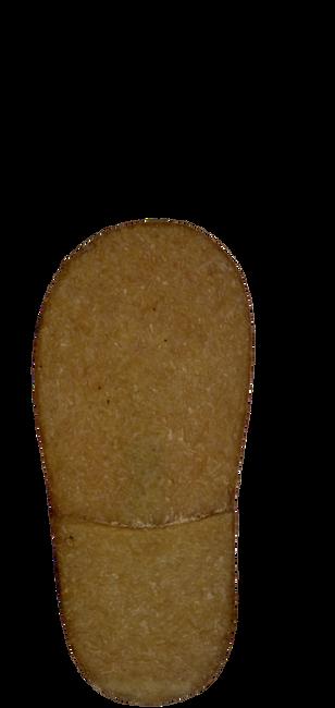 PINOCCHIO Bottes hautes P1603 en marron - large
