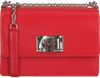FURLA Sac bandoulière 1917 MINI CROSSBODY 20 en rouge  - small