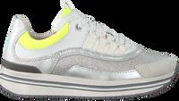 Witte BRAQEEZ Lage sneakers NOEL NICE  - medium