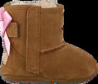 UGG Chaussures bébé JESSE BOW II en cognac - medium