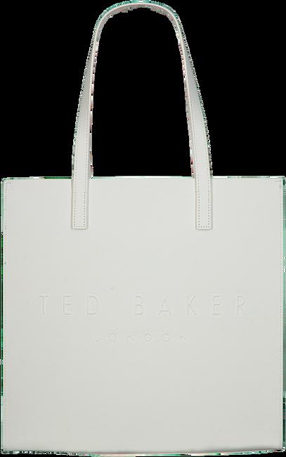 TED BAKER Sac à main MICKON en blanc  - large