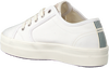 GANT Baskets basses LEISHA en blanc  - small