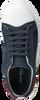 ANTONY MORATO Baskets MKFW00069 en bleu - small