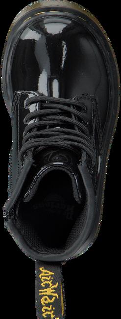 DR MARTENS Bottines à lacets DELANEY/BROOKLY en noir - large