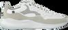 Witte FLORIS VAN BOMMEL Lage sneakers 16269  - small