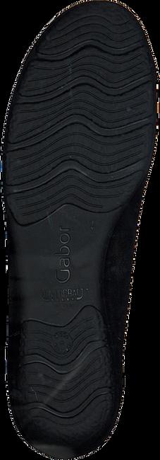 GABOR Ballerines 169 en noir - large