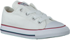 CONVERSE Baskets OX CORE K en blanc - small