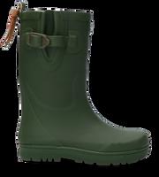 green AIGLE shoe WOODYPOP  - medium
