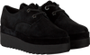 Black WHAT FOR shoe BASTIEN  - small