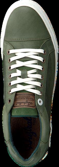 AUSTRALIAN Baskets GIBSON en vert - large