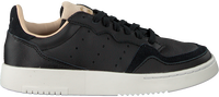 Zwarte ADIDAS Sneakers SUPERCOURT J  - medium