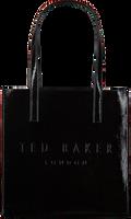 Zwarte TED BAKER Handtas ALICON  - medium