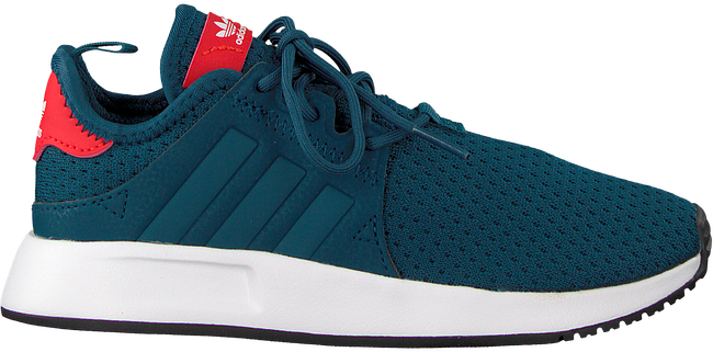 ADIDAS Baskets X_PLR C en bleu - large