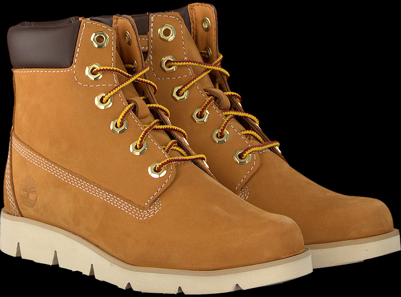 Bruine Veterboots Radford 6 Boot Kids