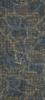 ABOUT ACCESSORIES Foulard 8.78.836 en bleu - small