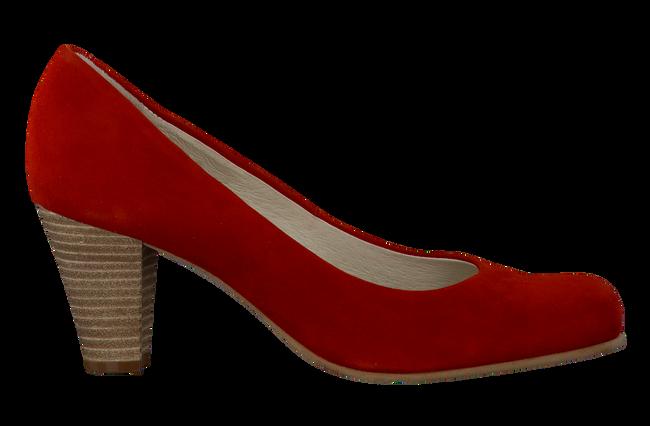 OMODA Escarpins 051.372 en rouge - large