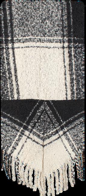 Zwarte A-ZONE Sjaal 8.73.728 - large