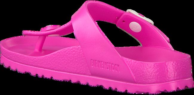 pink BIRKENSTOCK PAPILLIO shoe GIZEH EVA  - large