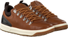 Cognac POLO RALPH LAUREN Sneakers ADVENTURE  - small