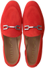 UNISA Loafers DALCY en rouge  - small