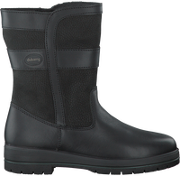 DUBARRY Bottes hautes ROSCOMMON en noir - medium