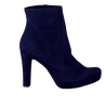 UNISA Bottines WIRSA en bleu - small