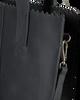 MYOMY Sac à main DELUXE OFFICE en noir - small