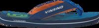 Blauwe VINGINO Slippers JAX  - medium