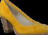 OMODA Escarpins 051.372 en jaune - small