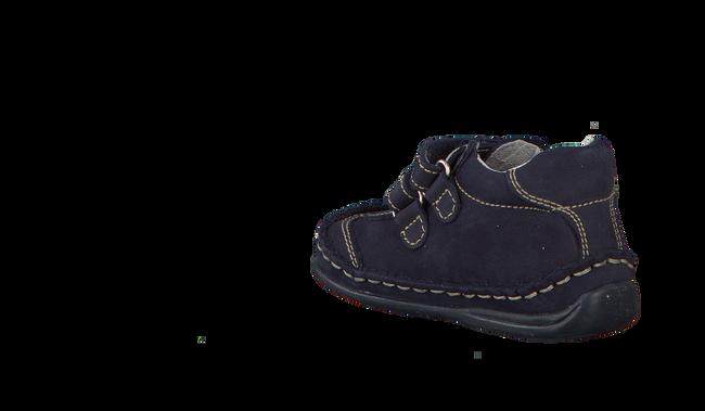 BARDOSSA Chaussures bébé FLEX 4178 en bleu - large