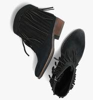 Zwarte OMODA Cowboylaarzen TAYLOR  - medium