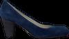 OMODA Escarpins 051.372 en bleu - small