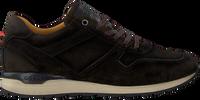 Bruine GREVE Lage sneakers FURY  - medium