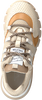 TORAL Baskets basses TL-11101 en beige  - small