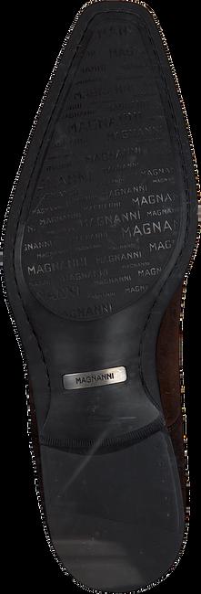 MAGNANNI Richelieus 20501 en cognac - large
