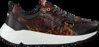Cognac FRED DE LA BRETONIERE Lage sneakers 101010148  - medium