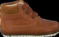 SHOESME Chaussures bébé BP8S118 en cognac - medium