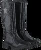 Zwarte HIP Lange laarzen H1284  - small