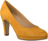 Gele GABOR Pumps 270  - small