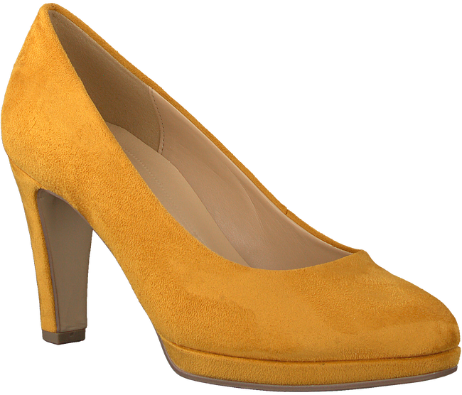 Gele GABOR Pumps 270  - large