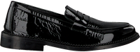 TANGO Loafers PLEUN CARTEL 92-A en noir  - medium
