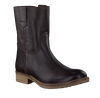 HIP Bottes hautes H1317 en marron - small