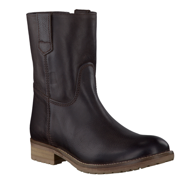 HIP Bottes hautes H1317 en marron - large