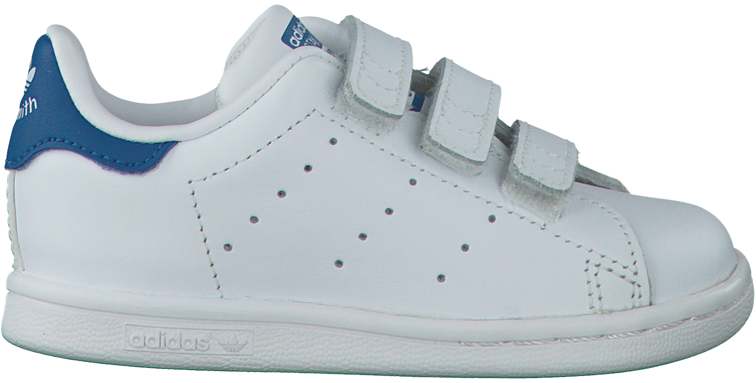 8e78e7617f8 Witte ADIDAS Sneakers STAN SMITH CF C - Omoda.be