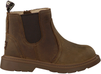 Bruine UGG Chelsea boots TODDLER BOLDEN - medium
