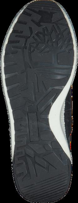 Zwarte TIMBERLAND Sneakers KIRI UP KNIT OXFORD  - large
