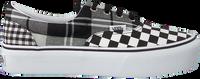 Zwarte VANS Sneakers UA ERA PLATFORM WOMEN  - medium
