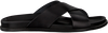 Zwarte MAZZELTOV. Slippers M5204  - small