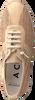 HISPANITAS Baskets basses RHV00017 KIOTO en beige  - small