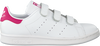 Witte ADIDAS Sneakers STAN SMITH CF J  - small